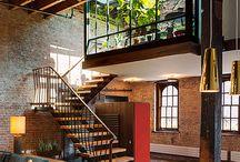 Loft Apartment inspiration