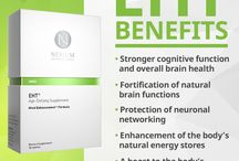 Nerium Products / Highlights of Nerium's product line. / by Nerium International