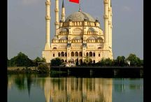 Traveling Places in Adana Turkey