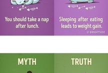 truth myth
