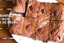 Recipes - Recettes - وصفات / http://quandamalcuisine.blogspot.fr/