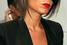 cabelo de bico