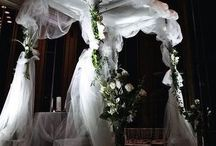 Winter Weddings! / Looking to have a winter wedding! Look at some of the amazing weddings Calla Event, Design, & Travel have designed!