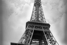 Paris! / by Heather Brockhaus