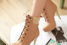 shoes / shoes lovers
