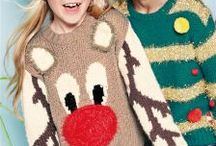 Christmas Jumpers / The best of Christmas Jumpers!