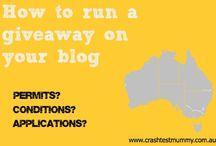 Pet Blogging in Oz