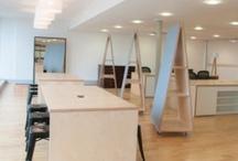 # Offices: Interior Design