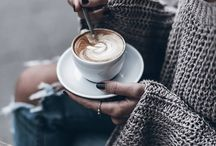 Lifestyle: Coffee + Cozy / All things cozy with a slight coffee addiction thrown in.