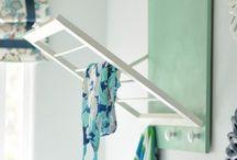 Bathroom/Laundry Room / by Kelsey Durkin