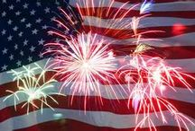 Fourth Of July / by Kathy Sheffer