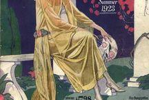 1920'S/ ROARING TWENTIES