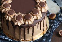 Kuchen/Muffins/Brownies