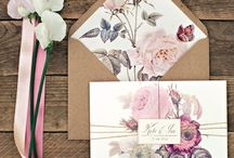 Stationery: Fabulously Floral