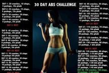 Workout / Shape up