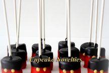 Mickey Mouse Bursdag