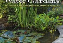 Think Green. Garden Indulgences / Time to start planning for gardening season with titles from the Clapp Memorial Library / by Clapp Memorial Library
