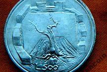 Аукционы Продажа монет с рубля