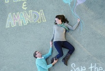 Cool Save-the-Dates / Cute & Cool Save-the-Dates Ideas & Inspiration. / by WedShare.com