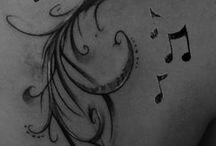 tatovering som jeg vil ha på ryggen