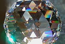 kristal avize