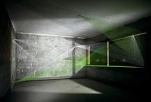 interior forms / inspirational interior spaces