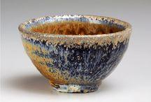 Ceramics/pottery