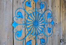Fences/Fence Art