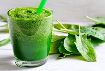Smoothies & Juices / Don't let your daily smoothie or juice deceptively derail your weight loss goals. We have the tricks and essential recipes to help your choose the nutritional winners.