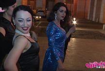 """Burlesque Caput Mundi / Roma / """"Official Movida News"""" è sempre presente al centro della Movida Romana: Spettacoli, eventi, Moda Fashion, Teatro, Gossip & Roma By Night www.officialmovidanews.it"""