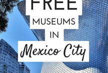Mexico Off The Beaten Track