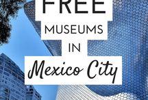 Mexico // Travel