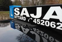 Autorijschool Saja / Rijlessen in Sittard-Geleen in een ongedwongen omgeving. We geven rijles in een Toyota Yaris