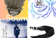 SoundyStan Suynday / Emerging Music From New World