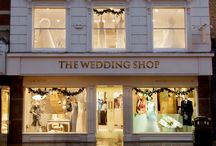 Bridal Shops in the UK / The biggest collection of bridal shops in England, Scotland and Wales