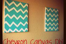Crafty Canvas