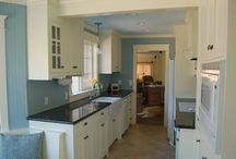 Kitchen Ideas / by Janice Ryan