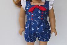 Куклы Amerikan Girl
