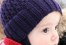 Baby Patterns