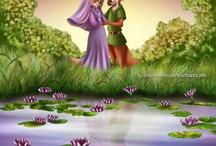 W. Disney - Robin Hood - 1973