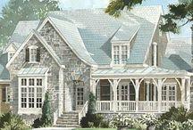 Parent's house!