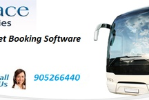 Bus Booking Software / Bus Booking Software – i2space provides bus booking software, bus ticket booking software. This software can be easily integrated with your existing or a new web site to allow your visitors to enjoy the convenience.