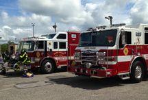 Fire Truck USA