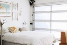 Garage Ideas/Layouts