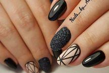 Мамины ногти