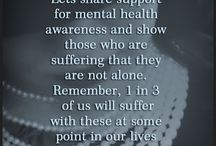 Love and support / Health awareness