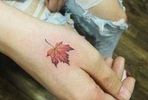 Piercinger/tattoos