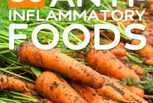 Food - Anti-Inflammatory