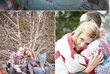 Fun Engagement Sessions / by Jennifer Yount