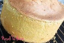yas pasta keki